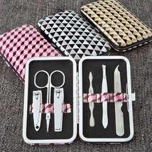 Geometric manicure set from gifts by fashioncraft - $72.82