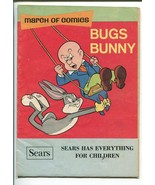 """March Of Comics #329 1969-Bugs Bunny-5 X 7 1/4"""" -VG - $20.18"""