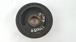 Harmonic Balancer Crank Pulley OEM 05 GMC Sierra 3500 6.6L 4x4 R329451 - $44.61