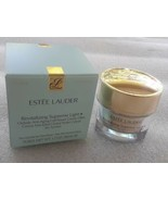 Estee Lauder Revitalizing Supreme Light Global Anti-Aging Cell Power Cre... - $59.99