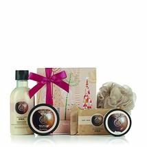 The Body Shop Shea Festive Picks Small Gift Set (Gift Set) - $28.92
