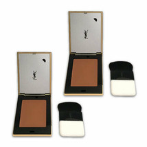 Yves Saint Laurent Les Sahariennes Sun Kissed Blur Perfector- 6 Sienne- ... - $69.30