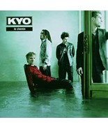 Kyo by Kyo Cd - $11.99