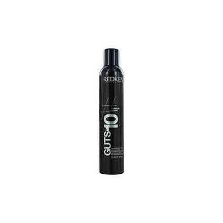 Primary image for REDKEN by Redken GUTS 10 VOLUME SPRAY FOAM 10.5 OZ (NEW PACKAGING) for UNISEX