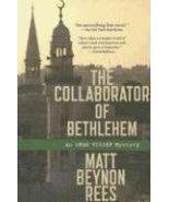 The Collaborator of Bethlehem: An Omar Yussef M... - $1.95