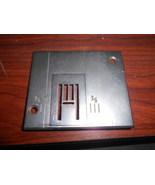 Kenmore 158.19141 Needle Plate #40539 w/Zig Zag Insert #40542 - $15.00