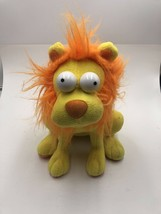 Beverly Hills Teddy Bear Company RARE Lion Plush - $29.69