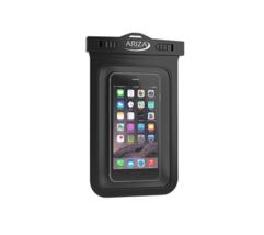 Swimming Waterproof Phone Pouch Case Strap Underwater iPhone Samsung LG ... - $11.84