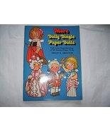 More Dolly Dingle-Paper Dolls by Grace G. Drayton (1980-11-03) [Paperback] - $46.52