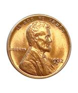 1932 D Lincoln Wheat Cents - Gem BU / MS RD / UNC - £39.79 GBP