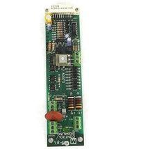 ALLEN BRADLEY 50373 CONTROL / SIGNALING CARD 118373 REV. C image 5