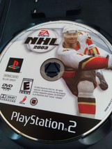 Sony PS2 NHL 2003 image 3
