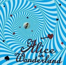 "Musical ""Alice in Wonderland"" highlights recording board - $47.20"