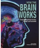 How the Brain Works: Understanding Brain Function, Thought and Personali... - $17.57