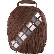 Thermos® Star Wars Chewbacca Belt Soft Lunch Box Wookie Lunch Kit - $18.99