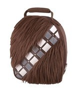 Thermos® Star Wars Chewbacca Belt Soft Lunch Box Wookie Lunch Kit - £14.07 GBP