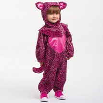 Simplicity Toddlers' Bunny, Bear, and Cat Costumes-1/2-1-2-3-4 - $15.80