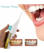 Portable Oral Irrigator Dental Hygiene Floss Dental Water Flosser Cleani... - $7.55