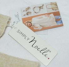 Simply Noelle Brand JCKT222Z Womens Pearl Zippered Sweater Jacket Size XXL image 8