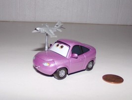 Disney Pixar Cars Final Lap Collection Metal Die Cast, Coriander Widetrack - $8.90