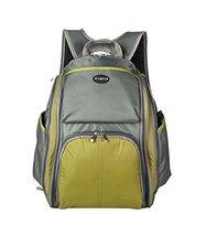 Faddish WaterProof High Capacity Baby Bottle Tote Bag/Shoulder Bag(Army Green) image 2
