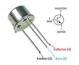 2N3546, Transistor,  - $6.64