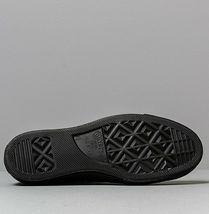 Converse Mens CTAS 70 Hi 164086C Black/White Sizes 7.5 - 8 - 8.5 - 9.5 Unisex image 6