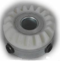 600 Machine à Coudre Crochet Gear 163329 Conçu Pour Singer - $12.22