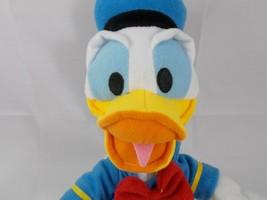 "Disney Just Play Donald Duck Plush 10"" Stuffed Animal toy - $4.95"