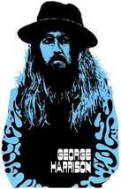 George Harrison - 1970 - Portrait Poster - $9.99+