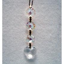 Heart Crystal Chain image 5