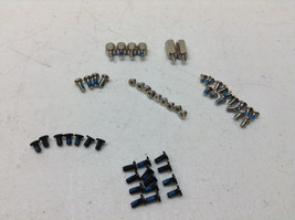 Gateway M305CRV Laptop Screws As Seen in Pictures - $8.88