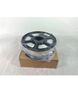 New Unbranded 11100001 PLA 1.75mm Transparent Color 3D Printer Filament ... - $39.60
