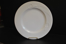 """12"""" Mikasa Chop Plate/Serving Platter with Lili... - $27.10"""