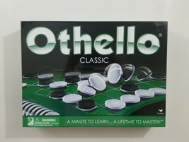 Othello Classic Board Game Cardinal  - $28.04