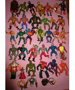 HUGE Vintage MOTU Masters of the Universe He Man Trapjaw Action Figure 3... - $200.00
