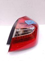 12-14 Hyundai Genesis Sedan LED Tail Light Lamp Passenger Right RH image 3