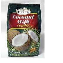 Grace Coconut Milk Powder, 1kg (2.2lbs) - $39.59