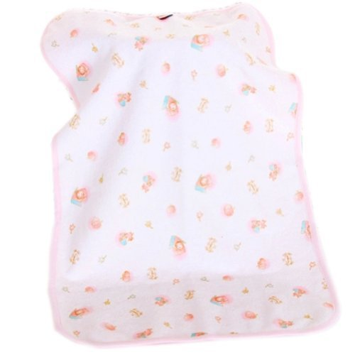 Infant Crib Sheet Newborn Keep Me Dry Pad Toddler Waterproof Bed Cover 60 40CM