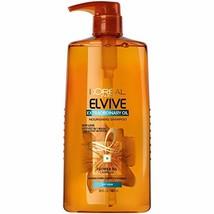L'Oréal Paris Elvive Extraordinary Oil Nourishing Shampoo, for Dry or Du... - $8.80