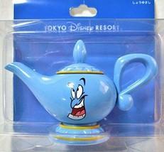 Tokyo Disney Resort  Aladdin Jeanie soy sauce cruet Magic lamp style  - $66.33