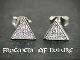 ILLUMINATI EXTREME Luck Spell EARRINGS !!Bring yourself EPIC LUCK and fo... - $34.11