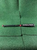 """Rawlings 5150 SL5110 Baseball Bat 28"""" 18 oz. (-10) 2 5/8"""" - $19.99"""