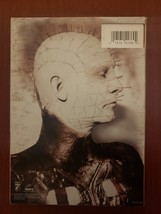 Hellraiser 20th Anniversary Best Buy Exclusive complete with poster DVD image 4