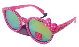 Minnie Maus Disney Mädchen 100% Uv-Schutz Bruchsicher Sonnenbrille - $10.38+