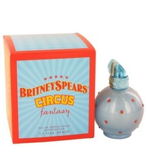 Circus Fantasy By Britney Spears Eau De Parfum Spray 1.7 Oz (pack of 1 Ea) - $51.95