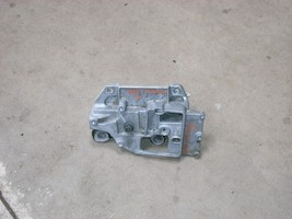 2012 2012 2013 2014 NISSAN JUKE DRIVER SIDE TRANSMISSION MOUNT GENUINE OEM image 2