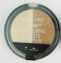 Wet n Wild MegaGlo Contouring Palette *Choose your shade*Twin Pack* - $14.29