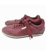 PUMA Rio Speed NL Women's Red Fashion Sneaker 7.5 M - $17.59