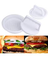 DIY Creative Kitchenware Mini Patty Press Form Hamburger Mold Maker Meat... - $9.85+